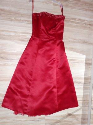 rotes Kleid von Mariposa Gr. 32