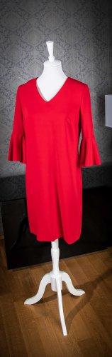 Rotes Kleid von Piu&Piu