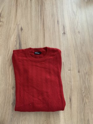 Tally Weijl Shirt basique rouge