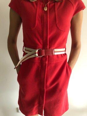 Rotes Mango Kleid