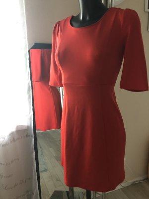 Rotes Minikleid Größe 34
