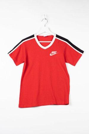 Rotes Nike Damenshirt in S