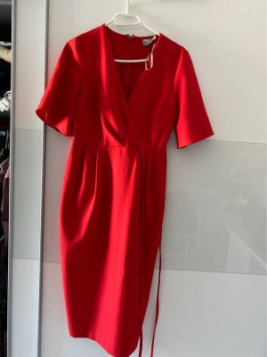 Rotes sehr elegantes Kleid (ASOS)