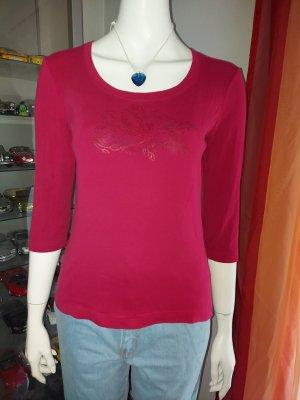 rotes Shirt Größe 38