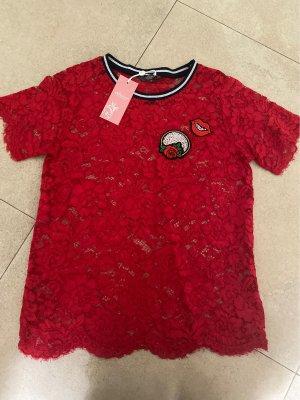Rotes Shirt von Princess goes Hollywood