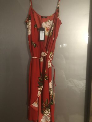 Only Robe portefeuille rouge
