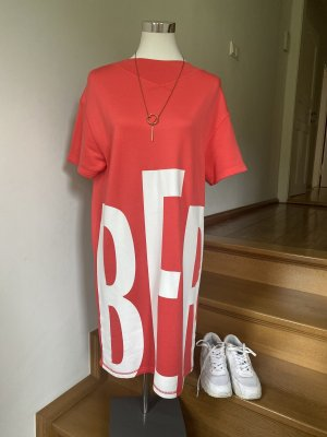 Drykorn Letnia sukienka ceglasty