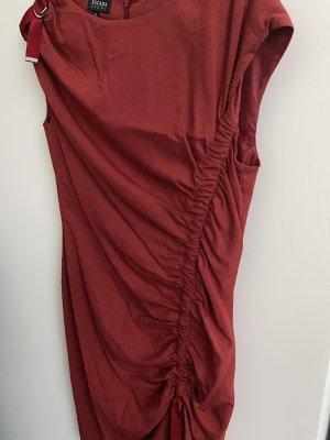 Rotes Sommerkleid von Escada Sport