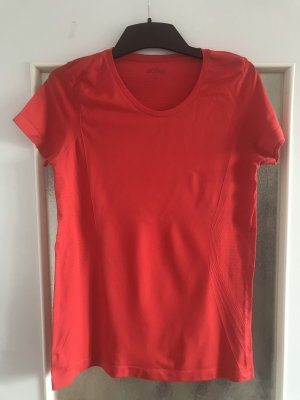 active Sports Tank red