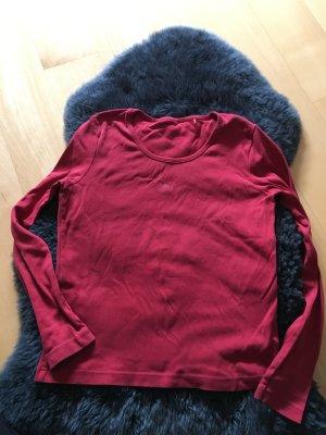 Rotes Sweatshirt von s.Oliver ! Super Preis !