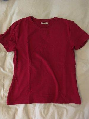 Rotes T Shirt - Große L