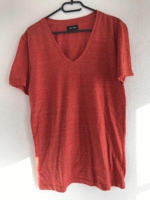 Rotes T-Shirt von Toni Gard in M