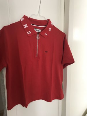 Tommy Hilfiger Polo Top multicolored