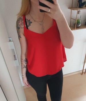 Rotes Top