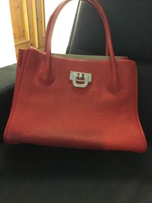 RoteTasche von DKNY, letzte Preissenkung