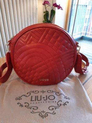 Round Small Shoulder Bag