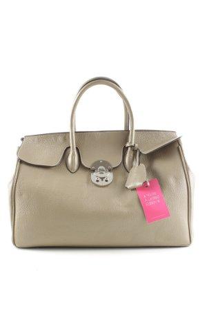 Rouven Handtasche creme Business-Look