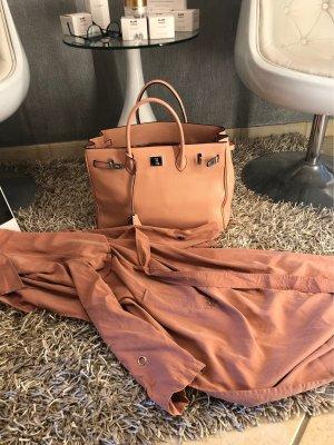 Rouven  Handtasche Puderfarben