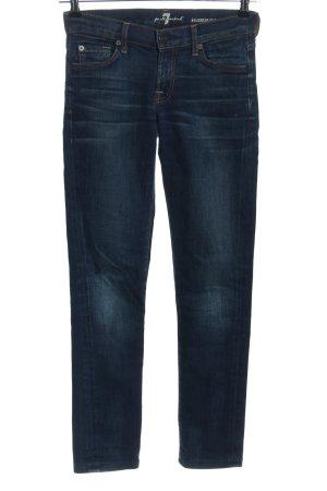 roxanne Skinny Jeans blau Casual-Look