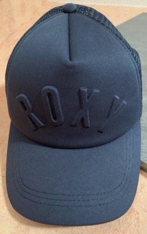 Roxy Gorra de béisbol azul oscuro-azul