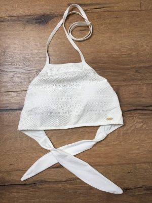 Roxy Bikini white-natural white
