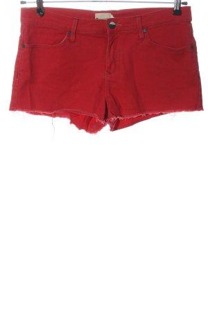 Roxy Denim Hot Pants