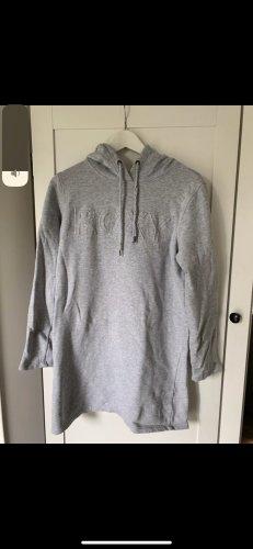 Roxy Pull à capuche gris clair