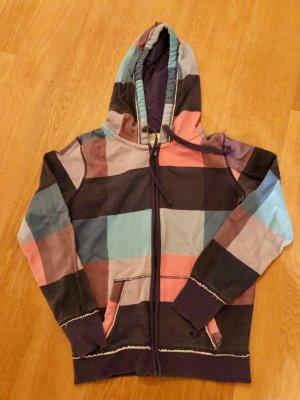 Roxy Hooded Sweater multicolored