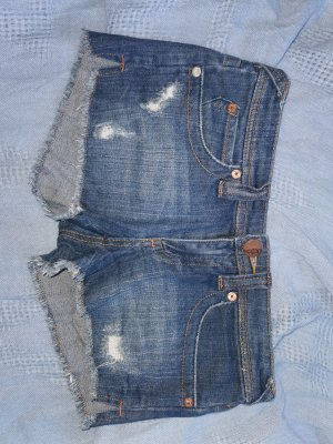 Roxy Short moulant bleu