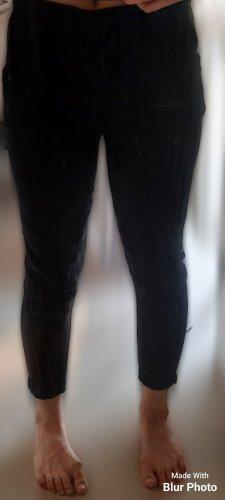 Roxy Pantalón deportivo negro