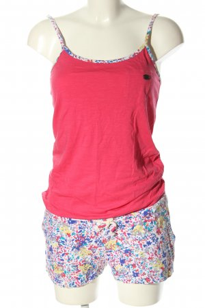 Roxy Jumpsuit abstraktes Muster Casual-Look