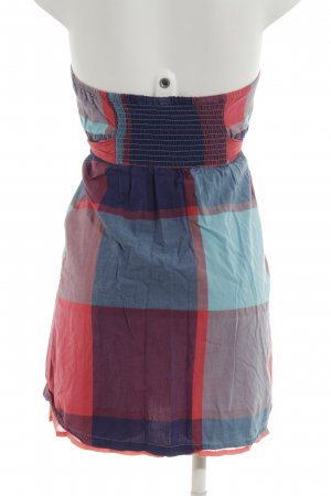 Roxy Minikleid Allover-Druck Casual-Look