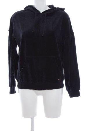 Roxy Kapuzensweatshirt schwarz Casual-Look