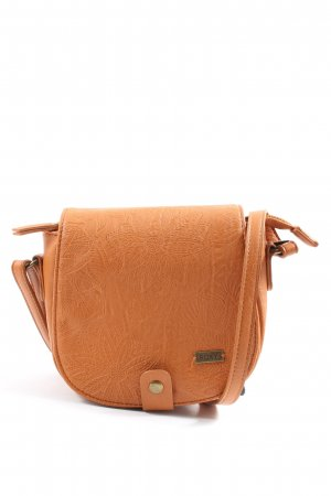 Roxy Messengerbag light orange casual look