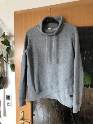 Roxy Giacca fitness grigio chiaro
