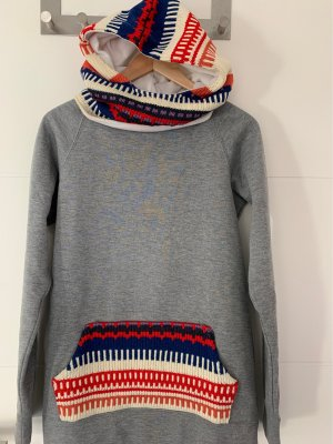 Roxy Hooded Sweater multicolored