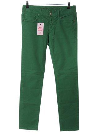 Roxy Röhrenjeans grün Casual-Look