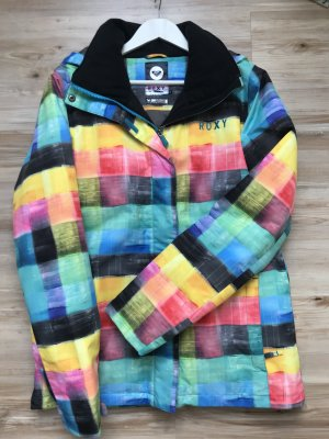 Roxy Chaqueta de invierno multicolor