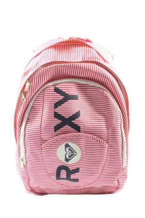 Roxy Schulrucksack Motivdruck Casual-Look