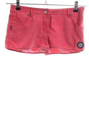 Roxy Shorts rot Casual-Look