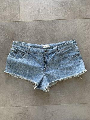 Roxy Short en jean bleuet