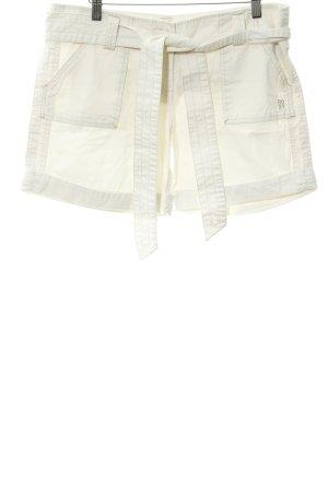Roxy Shorts cream casual look