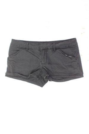 Roxy Shorts Größe M schwarz aus Baumwolle