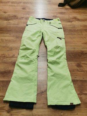 Roxy Snow Pants pale green-green