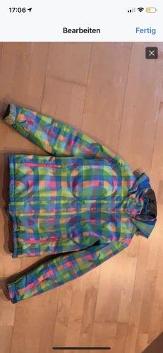 Roxy Winter Jacket multicolored