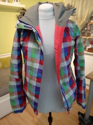 Roxy Winter Jacket red