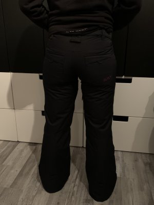Roxy Snow Pants black polyester