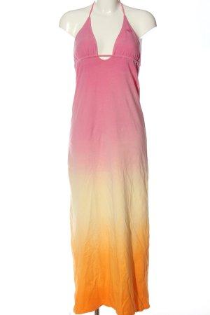 Roxy Sommerkleid Farbverlauf Casual-Look