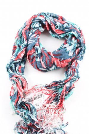 Roxy Summer Scarf abstract pattern casual look