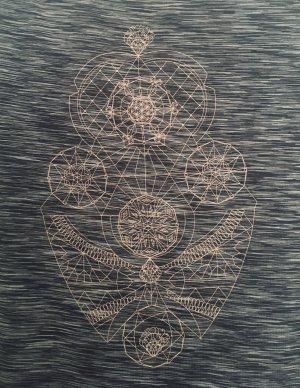 Roxy Sportshirt, Grau